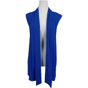 wholesale Slinky TravelWear Vest* Blueberry - One Size Fits All