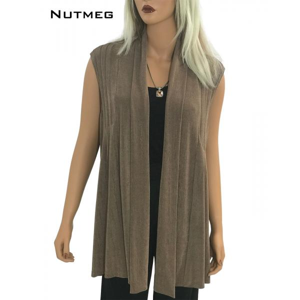wholesale Slinky TravelWear Vest* Nutmeg - One Size Fits All