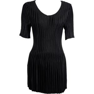 Wholesale  Solid Black - One Size (S-XL)