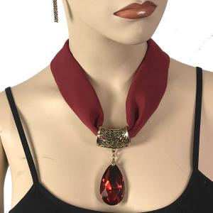 Wholesale  #037 Winterberry (Bronze Magnet) w/ Pendant #565 -