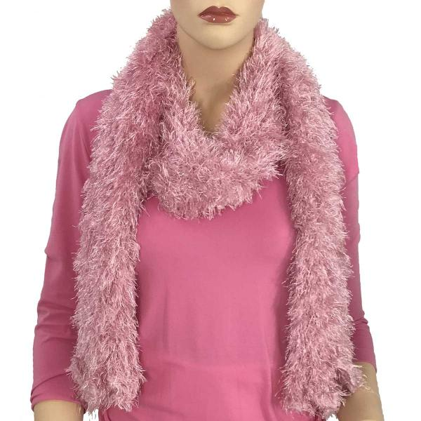 Wholesale Boutique Edition Magic Scarves Cameo Pink Boutique Edition Magic Scarf -