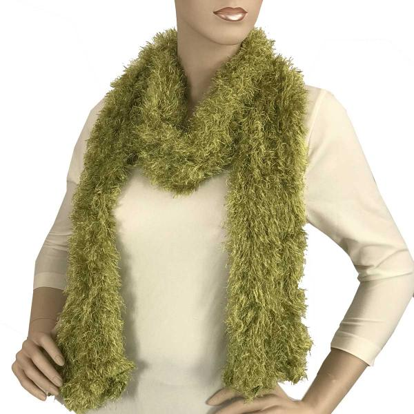 Wholesale Boutique Edition Magic Scarves Green Oasis Boutique Edition Magic Scarf -