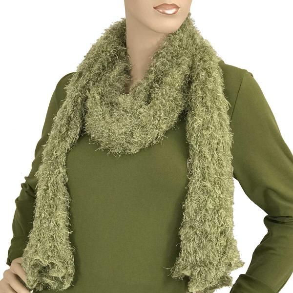 Wholesale Boutique Edition Magic Scarves Tarragon Boutique Edition Magic Scarf -