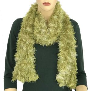 wholesale Boutique Edition Magic Scarves Green Apple-Ivory Splash Boutique Edition Magic Scarf -
