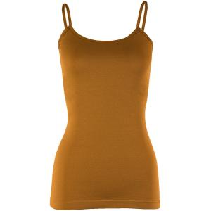 wholesale Magic SmoothWear Spaghetti Tank Copper -