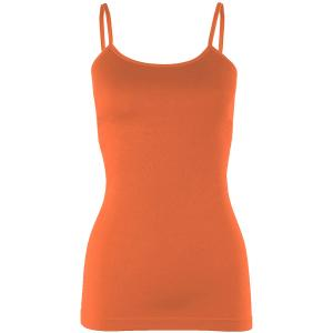 Magic SmoothWear Spaghetti Tank Melon -