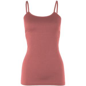 Magic SmoothWear Spaghetti Tank Rose -
