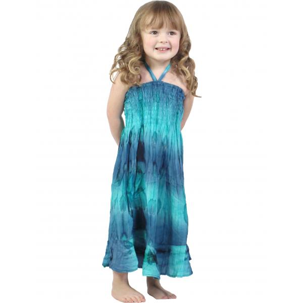 wholesale Dresses - Kids Size #5449 - L