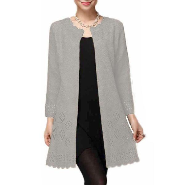 wholesale Art Crush - Swing Jacket Silver   -