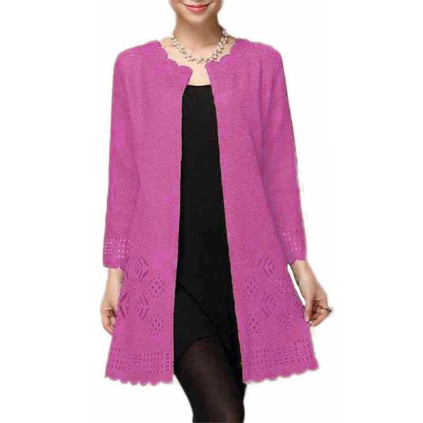 wholesale Art Crush - Swing Jacket Magenta* -