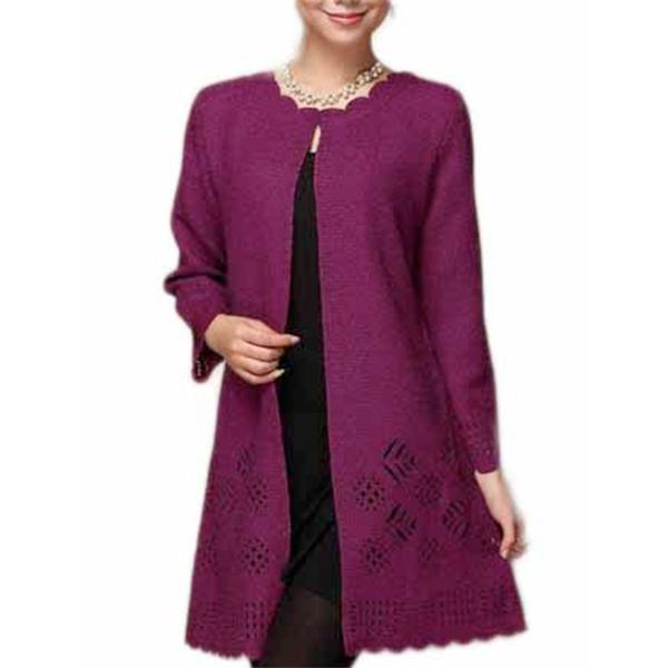 wholesale Art Crush - Swing Jacket Berry -