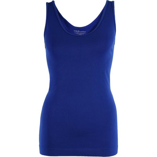 Magic SmoothWear Tanks & Sleeveless   Royal Tank - One Size Fits (S-XL) Tanks
