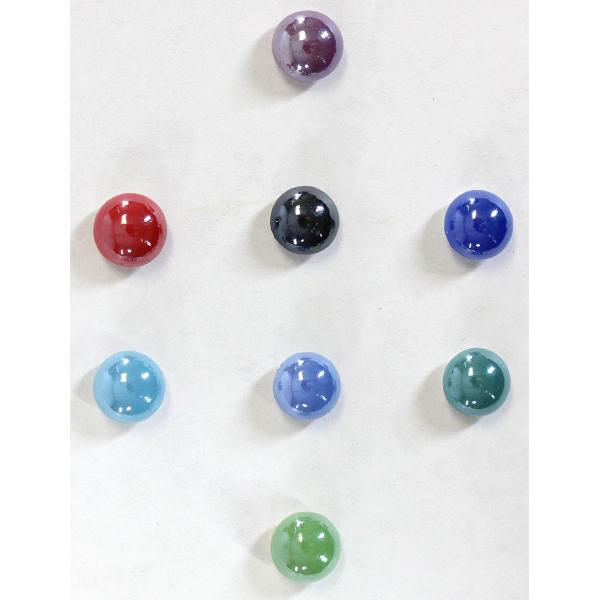 wholesale Mini Magnetic Scarf Pins #8101 Pack 2 Mini Magnetic Scarf Pins -