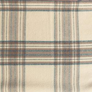 wholesale Cashmere Blend Shawls #18 Plaid Cream/Grey/Camel -
