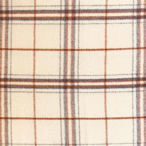 wholesale Cashmere Blend Shawls #19 Plaid Cream/Grey/Camel -