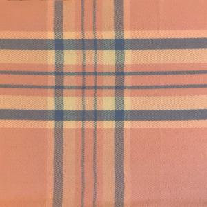 wholesale Cashmere Blend Shawls #27 Peach/Ivory/Soft Blue -