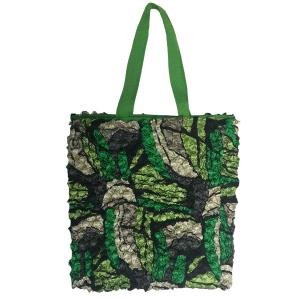 Holiday Gift Ideas #10 Green w/ Coin Pop Art - Artful Tote Bags -
