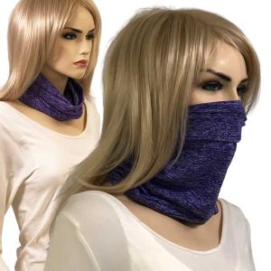wholesale Protective Masks- Multi Use Tube C18 Grape Protective Mask- Multi Use Tube C18 -