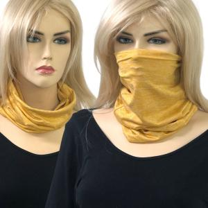 wholesale Protective Masks- Multi Use Tube C18 Yellow Protective Mask- Multi Use Tube C18 -