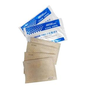 wholesale Protective Masks by Jessica with Filter Pocket PM 2.5 Filters (20 Pack) -