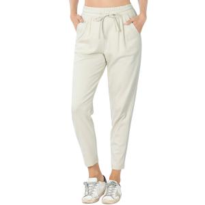 Wholesale  BONE 32061 (SIX PACK) Cotton Drawstring Pants (1S/1M/2L/2XL) - 1 Small 1 Medium 2 Large 2 Extra Large