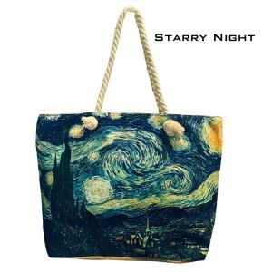 Wholesale  Starry Night (Vincent Van Gogh) -