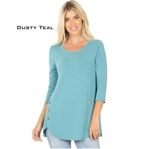 Wholesale  DUSTY TEAL - X-Large