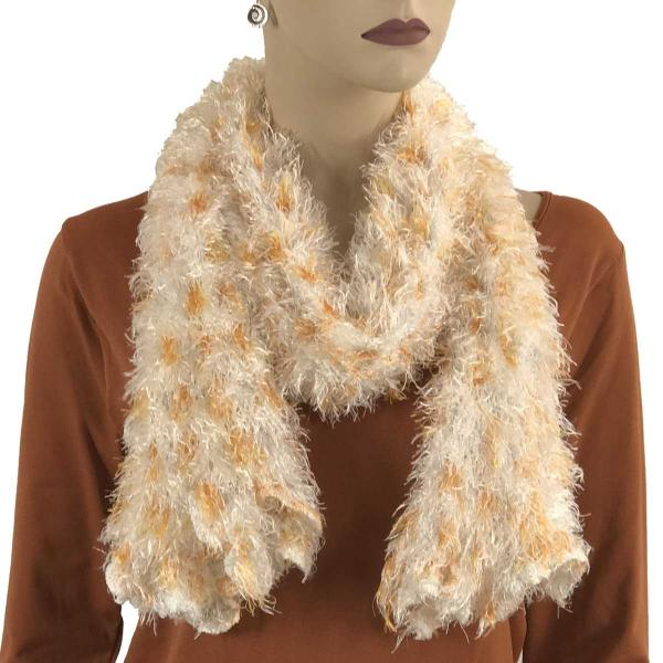 wholesale Original Moa Boa Magic Scarves  Multi Peaches `n Cream Moa Boa Magic Scarf -