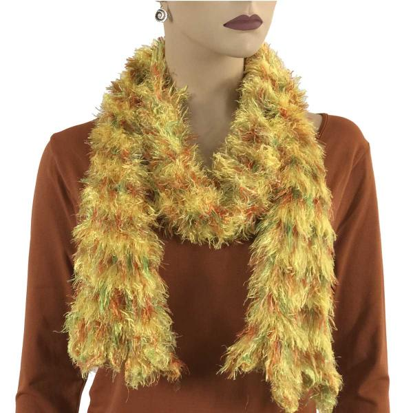 wholesale Original Moa Boa Magic Scarves  Multi Citrus Blend Moa Boa Magic Scarf -