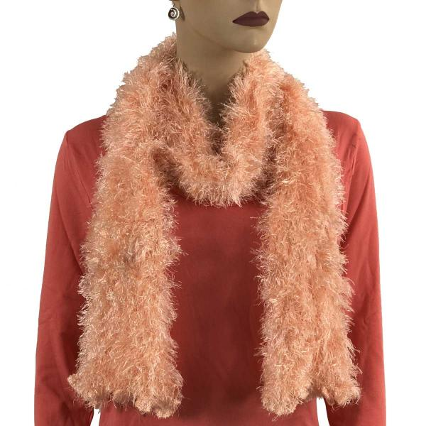 wholesale Original Moa Boa Magic Scarves  Peach Moa Boa Magic Scarf -