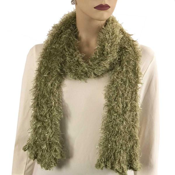 wholesale Original Moa Boa Magic Scarves  Sage Moa Boa Magic Scarf -