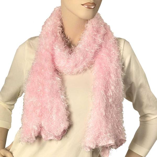 wholesale Original Moa Boa Magic Scarves  Baby Pink Moa Boa Magic Scarf -
