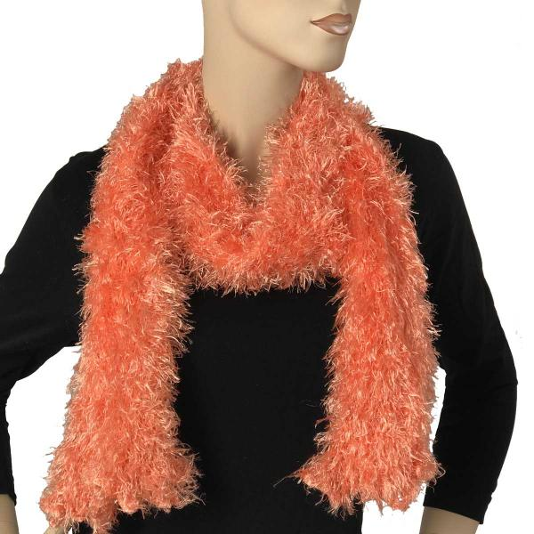 wholesale Original Moa Boa Magic Scarves  Tangerine Moa Boa Magic Scarf -