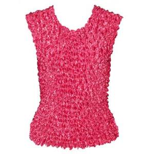 wholesale Gourmet Popcorn - Sleeveless Magenta - One Size (S-XL)