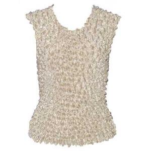 wholesale Gourmet Popcorn - Sleeveless Pearl  - One Size (S-XL)