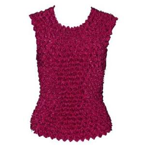 wholesale Gourmet Popcorn - Sleeveless Beet - One Size (S-XL)