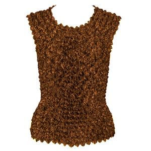 wholesale Gourmet Popcorn - Sleeveless Bronze - One Size (S-XL)