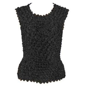 wholesale Gourmet Popcorn - Sleeveless Black - One Size (S-XL)