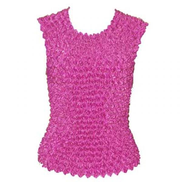 Wholesale Gourmet Popcorn - Sleeveless Raspberry - One Size (S-XL)