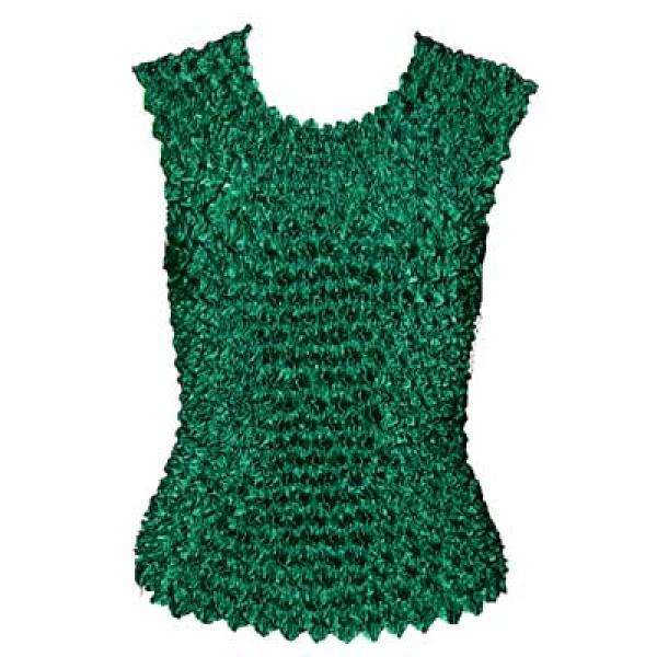 Wholesale Gourmet Popcorn - Sleeveless Seagreen - One Size (S-XL)