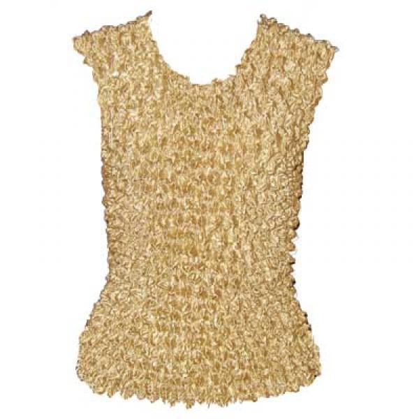 Wholesale Gourmet Popcorn - Sleeveless Almond - One Size (S-XL)
