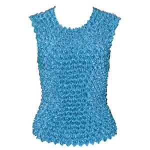 wholesale Gourmet Popcorn - Sleeveless Turquoise - One Size (S-XL)