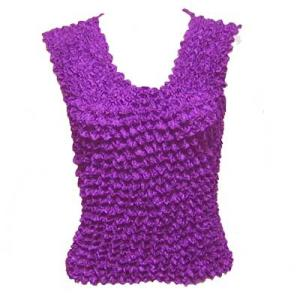 wholesale Gourmet Popcorn - Sleeveless Grape - One Size (S-XL)