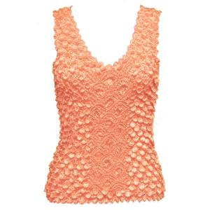 wholesale Coin Fishscale - Tank Top Salmon - One Size (S-XL)