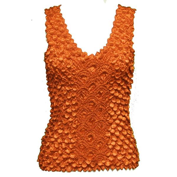 wholesale Coin Fishscale - Tank Top Paprika - One Size (S-XL)