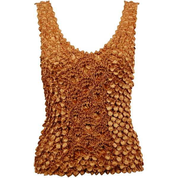 wholesale Coin Fishscale - Tank Top Copper Coin - One Size (S-XL)