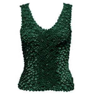 wholesale Coin Fishscale - Tank Top SeaGreen - One Size (S-XL)