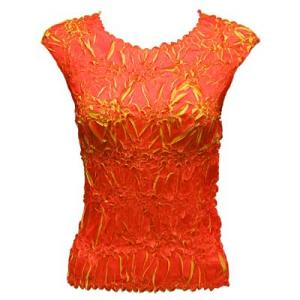 Wholesale Origami - Sleeveless Tomato - Lemon - One Size (S-XL)