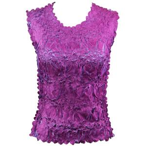Wholesale Origami - Sleeveless Orchid - Light Orchid - One Size (S-XL)