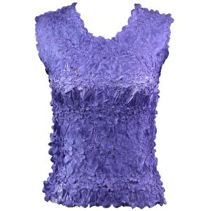 Wholesale Origami - Sleeveless Violet - Lilac - One Size (S-XL)